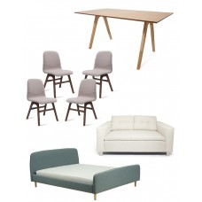Package - 1BR Furniture