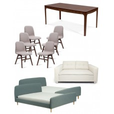 Package - 2BR Furniture