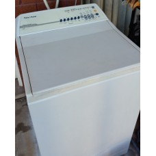 Washing Machine - Fisher & Paykel - 6.5kg - GSi - 6