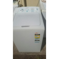 Top Loader Washing Machine - Simpson - 5.5kg GB